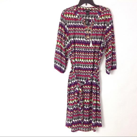 20488f9f9f Ashley Stewart Women s Sweater Dress Size 26 28
